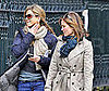 Photo of Jennifer Aniston Walking in NYC