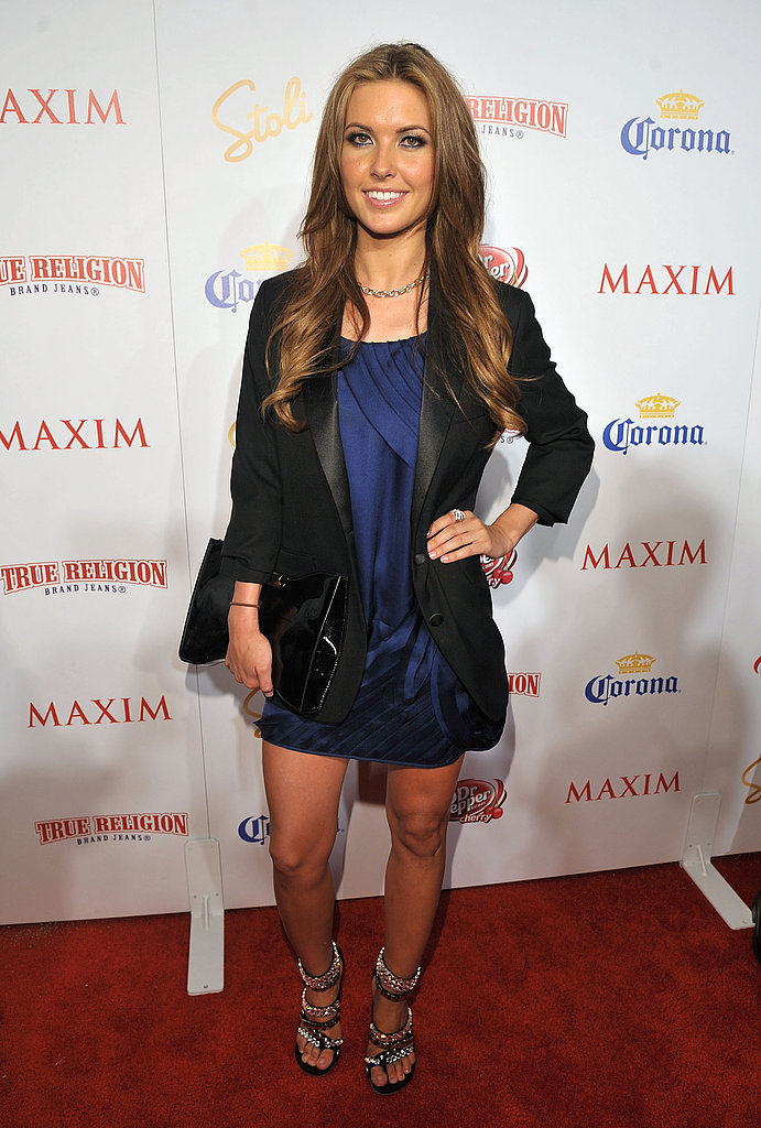 Maxim's Hot 100 Party in Santa Monica