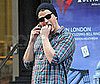 Photo Slide of Josh Hartnett Fixing His Teeth in NYC