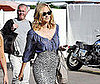 Phtoo Slide of Diane Kruger in Cannes