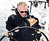 Photo Slide of Salma Hayek and Francois-Henri Pinault in Boston