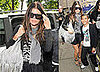 Fergie in London