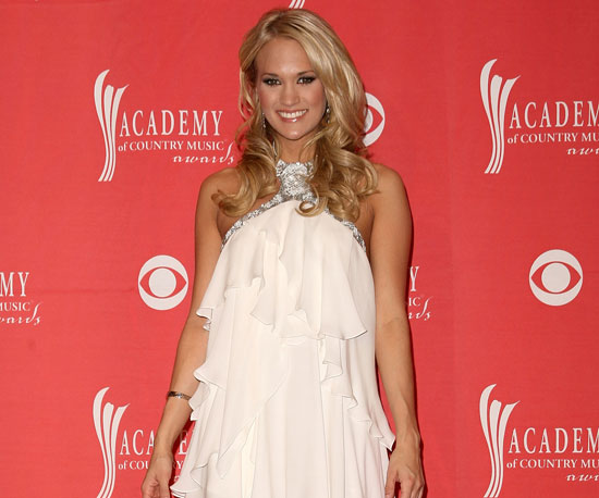27. Carrie Underwood