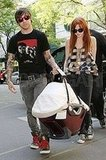 Ashlee, Pete, Bronx in NYC