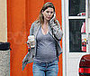 Photo Slide of Pregnant Ellen Pompeo in LA 2009-05-28 14:00:38