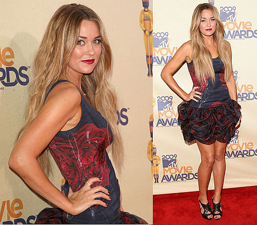 Photos of Lauren Conrad at MTV Movie Awards