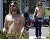 Photos of Jared Leto Shirtless