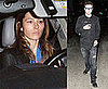 Photos of Justin Timberlake and Jessica Biel at Magnolia in LA