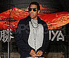 Slide Photo of Jay-Z at Katsuya