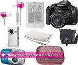 Great Gadgets to Pack for Your Honeymoon