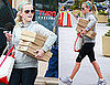 Photos of Reese Witherspoon Buying Uggs