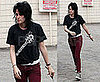 Kristen Stewart Shows Off Her Hair!