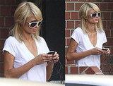 Paris Texting