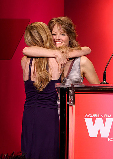 Women In Film 2009 Crystal And Lucy Awards