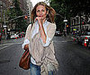 Photo Slide of Cameron Diaz Walking in NYC 2009-06-12 05:30:00