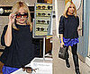 Photos of Pregnant Sarah Michelle Gellar in LA