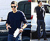 Orlando Bloom in an Accident