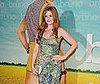 Photo Slide of Isla Fisher at the Paris Premiere of Bruno