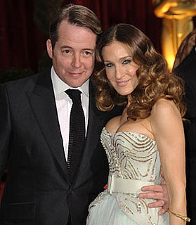 Sarah Jessica Parker and Matthew Broderick's Surrogate Reportedly Gives Birth to Twin Girls