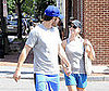 Photo Slide of Jake Gyllenhaal and Reese Witherspoon Together in Washington DC