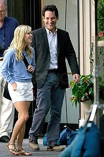 Photos of Reese Witherspoon and Jake Gyllenhaal Holding Hands in LA