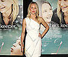 Photo Slide of Cameron Diaz at the My Sister's Keeper Premiere