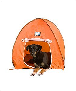 Wag&#039;N Crate N&#039; Tent ($50)