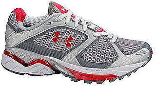 Gear Review: Revenant Running Shoe by Under Armour