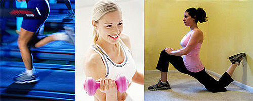 Fit Tip: Include Cardio, Strength Training, and Stretching in Every Workout