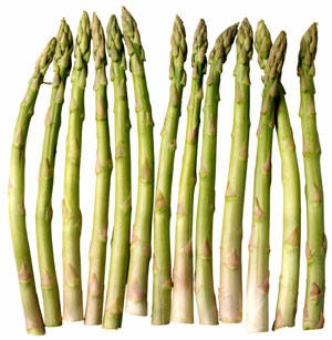 Why Does Asparagus Affect Your Urine?