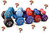 What Size Dumbbell Do You Use the Most?