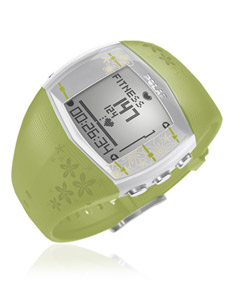Win a Polar FT40 Heart Rate Monitor