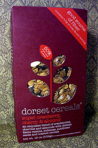 Food Review: Dorset Cereals