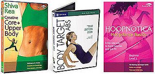 Speak Up: What's Your Favorite Fitness DVD?