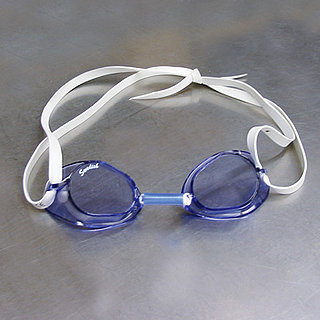 Swedish Goggles Are Gentle to the Skin Around the Eyes