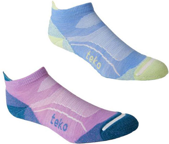 Merino Wool Socks by Teko