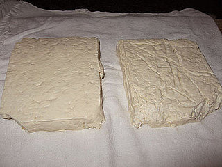 Healthy How To: Press Tofu