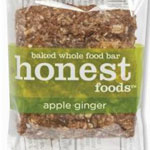 Honest Food Bars