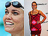 Natalie Coughlin's Pre-Wedding Run