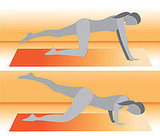 "<a href=""http:/... Push-Up</a>"