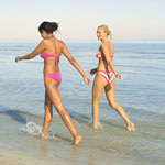 Get Beach-Ready: Tone Your Backside