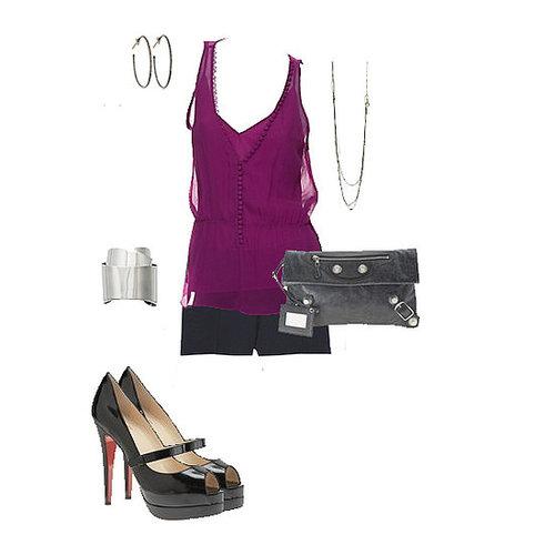 ADC: LA Girls Night