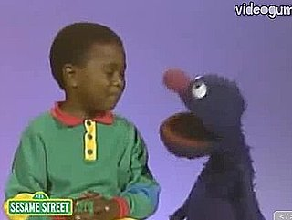 Cute Alert: Child on Sesame Street Explains Marriage