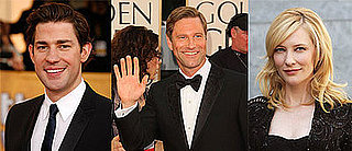 Movie News: Krasinski, Eckhart, Blanchett Circle Roles