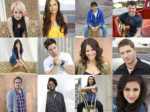 Predictions for American Idol Contestants Making the Top 12 2009-02-17 22:00:19