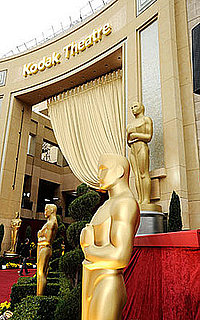 Live Blog of the 2009 Oscars