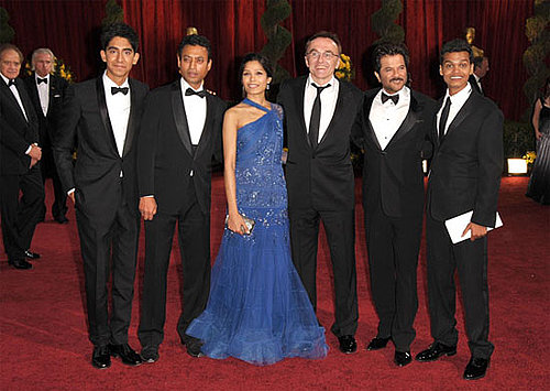 Slumdog Millionaire Wins Best Picture at the 2009 Oscars