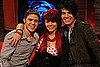 Allison Iraheta, Adam Lambert, and Kris Allen Talk About American Idol Top 12