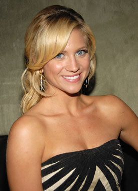 Brittany Snow Will Play Young Lily in Gossip Girl Spinoff