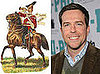 Ed Helms Plays With History in Civil War Comedy